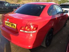 "60 BMW 118D SPORT COUPE FABULOUS LOOKING, 18"" ALLOYS, VERY CLEAN CAR CAT C"