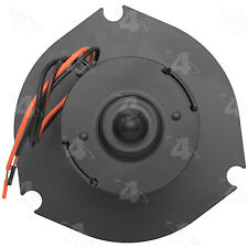 New Blower Motor Without Wheel 35565 Four Seasons