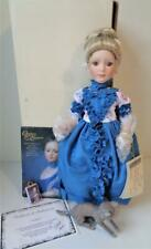 Rare Robert Tonner ARIANA 1999 UFDC 50th Anniversary Convention Doll Mint in Box