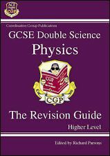 Physics Science School Textbooks & Study Guides