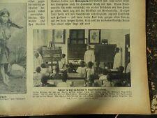 1905 Prinz Albert in Ostafrika Daressalam Kolonien
