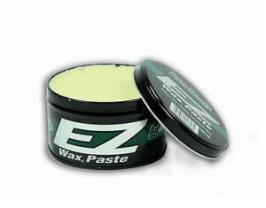 E-Z Wax Paste AM15 Premium Carnaubawachs Carnauba Wachsversiegelung Politur