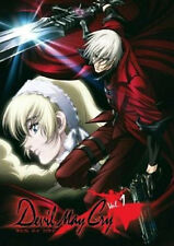 (DVD) The Devil May Cry, Vol. 01 ( NEU ) Anime