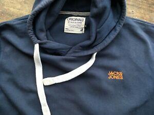 JACK /& JONES PULLOVER SWEAT VON PREMIUM REGULAR FIT Gr.S,M,L,XL,XXL UVP 49,95€!