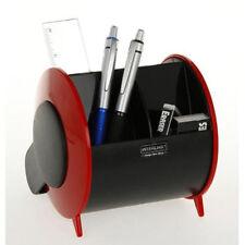 Bureaux et tables d'ordinateur rouge pour le bureau