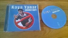 CD Comedy Kaya Yanar - Suchst Du (17 Song) WORTART UNIVERSAL