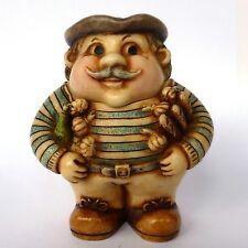 Belly Warmer 2 - Pot Bellys - NIB - Frenchman French Chef Box Figurine