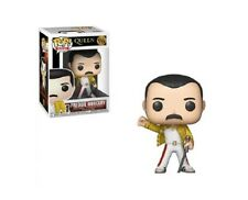 Funko Rocks Queen Freddie Mercury Wembley 1986 Pop! Vinyl Figure #96