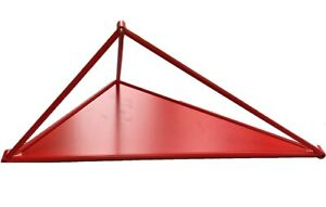 Cappellini By Max Lipsey Shelves PO1407 Bookshelve Red