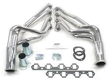 "Patriot H8403-1 64-73 Ford Mustang Small Block 1 5/8"" Long Tube Headers Ceramic"