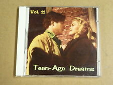 POPCORN CD / TEEN-AGE DREAMS - VOL 11