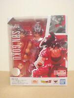 Bandai S.H.Figuarts Dragon Ball Z Son Goku Kaiohken Gokou Action Figure SH SHF