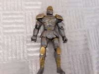 Vintage 1998 Bandai Mystic Knights Action Figure
