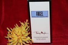 THIERRY MUGLER ANGEL EAU DE TOILETTE FLACON ECO SOURCE FULLSIZE 2.7 OZ AUTHENTIC