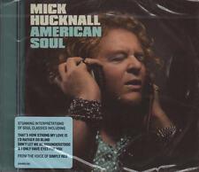 MICK HUCKNALL - American Soul CD 012 atco