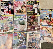 Lot Of 3 Craft Magazines 13