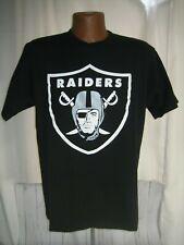 Raiders NFL Football reebok Shirt size M OAKLAND LA las vegas los angeles