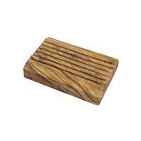 Olive Wood Soap Bar Holder