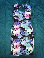 Ladies Size 6 Lipsy Kardashian Kollection Dress