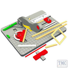 PTC-105 Proses Timber & Rod Cutter for Model Makers