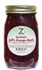 Jeff's Orange Beetz (Zymbiotics) 16 oz