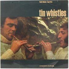 Paddy Moloney & Sean Potts - Tin Whistles CD - Chieftains - FREE UK P&P