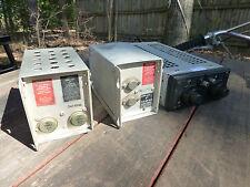Vintage Narco MK12A Aviation Avionics Radio Power Audio T-12-MP-12  T-12-MP-12A1