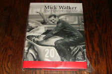 Mick Walker the Ride of My Life HardCover Dust Jacket 2012