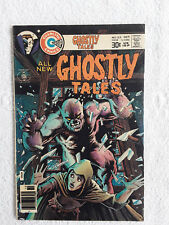 Ghostly Tales #123 (Oct 1976, Charlton) Vol #11 Fine