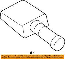 FORD OEM Tire Pressure Monitor-Tpms Sensor 4L2Z1A150BB