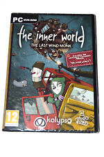 Juego PC The Inner World: The last wind monk Nuevo España