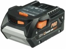 AEG L1830rp Power Tools 3.0 Ah Battery Pro Li-ion 18 V