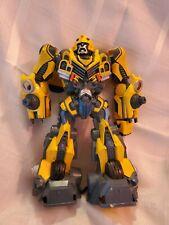 Hasbro Transformers Movie Deluxe Bumblebee 08 Camaro Action Figure Autobots