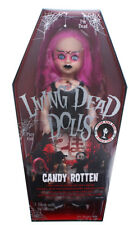 Living Dead Dolls 20th Anniversary Series 10-Inch Collector Doll - Candy Rotten