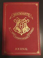 Primark Hogwarts Journal - Red (NWT)