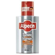 Alpecin Tuning Dark Caffeine Shampoo 200ml X 3 Buy Deal