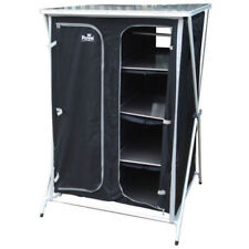 Royal Easy Up Double Camping Wardrobe Storage