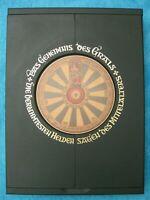 DAS GEHEIMNIS DES GRALS|Heldensagen|Faksimile Coron Verlag limitiert 1.995 RAR