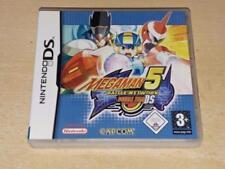 Videojuegos de acción, aventura Mega Man nintendo
