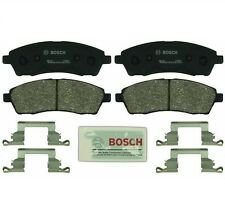 For Ford Excursion F-150 F-250 Super Duty F-350 SD Rear Disc Brake Pad OEM BOSCH