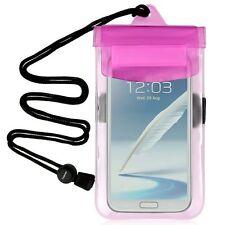 Krusell Taschen & Handyhüllen mit Trageclip für Samsung