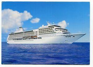 ---PS117 shipping SEVEN SEAS MARINER radison seven seas cruises OFFICIAL---