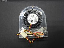 ASUS X48 B6015L12F NF1 CPU Server Round Cooling Fan 3-wire AD4512LX-D03 Computer