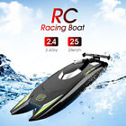 RC Boats 25KM/H High Speed  2 Channels Remote Control Boats - 2 DAY DELIVERY