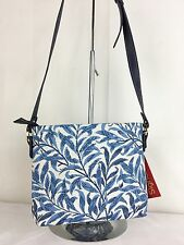 Willow Bough by William Morris Design Tapestry Small Pouch Crossbody Bag Signare