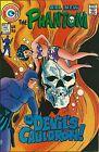 The Phantom (1962 Gold Key/King/Charlton) #59 VG 1973
