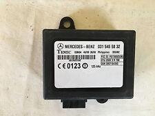 Mercedes Benz Vito W638 Steuergerät ZV  0315455832