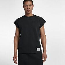 Nike Jordan Vêtements de Sport X Russell Westbrook Homme Polaire Haut M Noir New