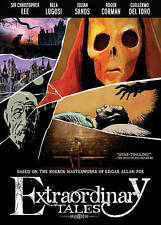 Extraordinary Tales (DVD, 2016)