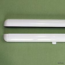 Fenêtre Trickle Vent blanc petit ventalation PVCu PVC